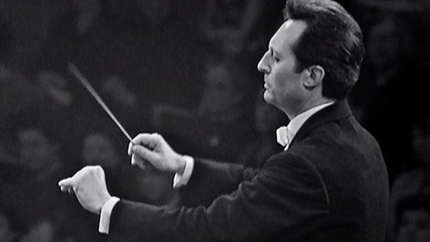 Philharmonia Orchestra, Messa da Requiem, 26.4.1964