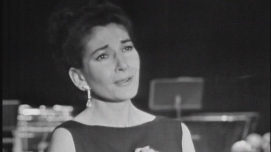 Orchestre de l'Opéra national de Paris, »O mio babbino caro« (Gianni Schicchi), 1965