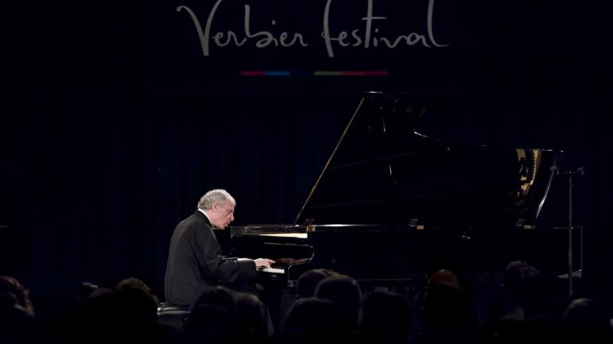 András Schiff, Klaviersonate Nr. 32 c-Moll op. 111, 2015