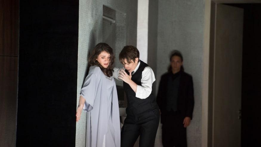 Philharmonia Zürich, I Capuleti e i Montecchi, 2015