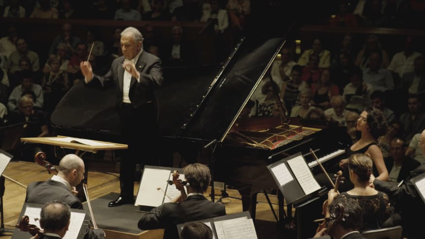 Israel Philharmonic Orchestra, Klavierkonzert Nr. 2 A-Dur, 2015
