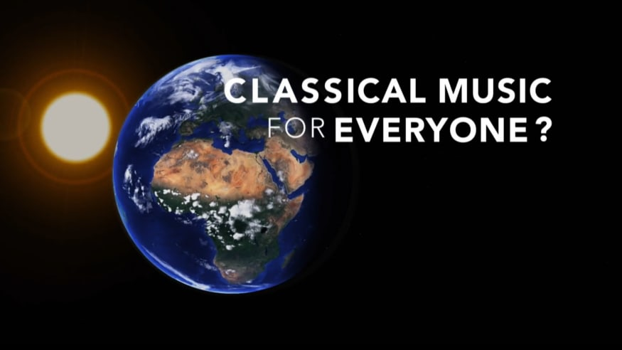 Classical Music for Everyone?