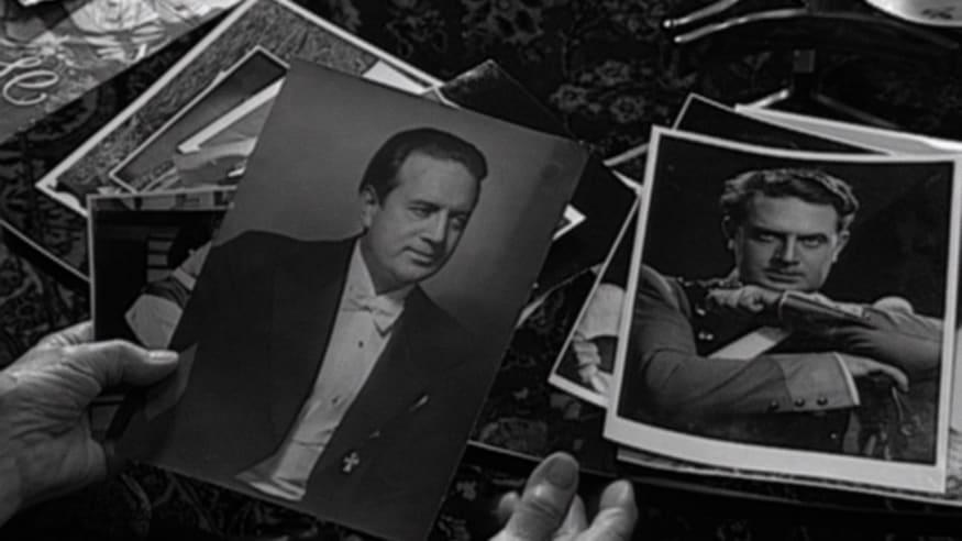 Die Tenöre der Grammophon-Ära: Helge Rosvaenge