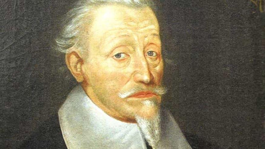 Videopodcast: Heinrich Schütz im Dreißigjährigen Krieg