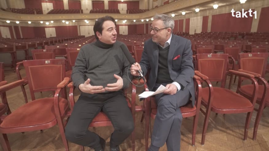 Fazil Say über seine Beethoven-Interpretationen