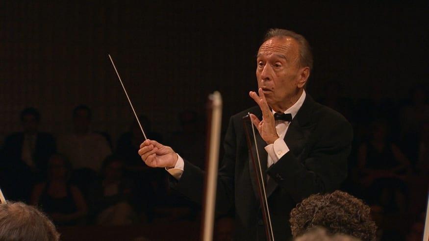 Lucerne Festival Orchestra, Symphonie Nr. 5 B-Dur WAB 105, 2011