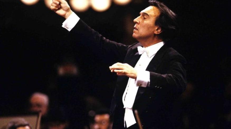 Lucerne Festival Orchestra, Symphonie Nr. 5 B-Dur WAB 105, 19.8.2011