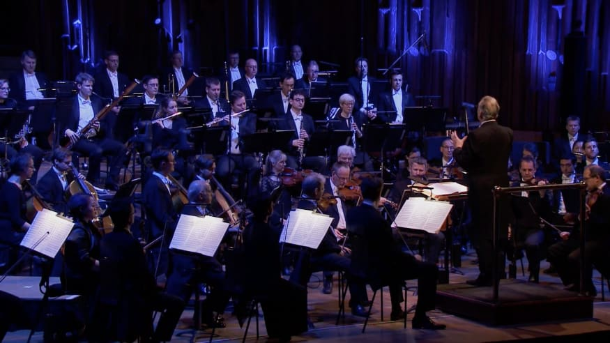 London Symphony Orchestra, Ein Sommernachtstraum, op. 61; MWV M 13, 2016