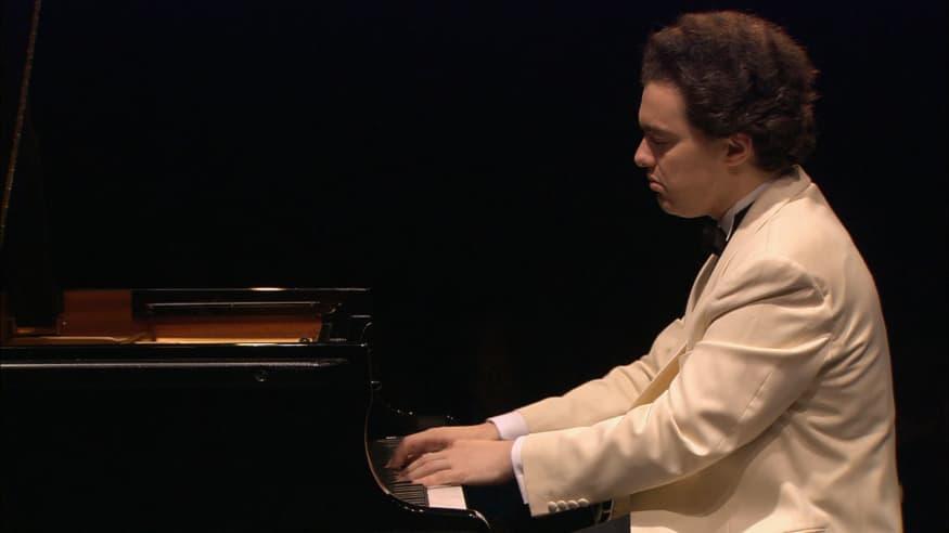 Jewgeni Kissin, Klaviersonate h-Moll, 2011