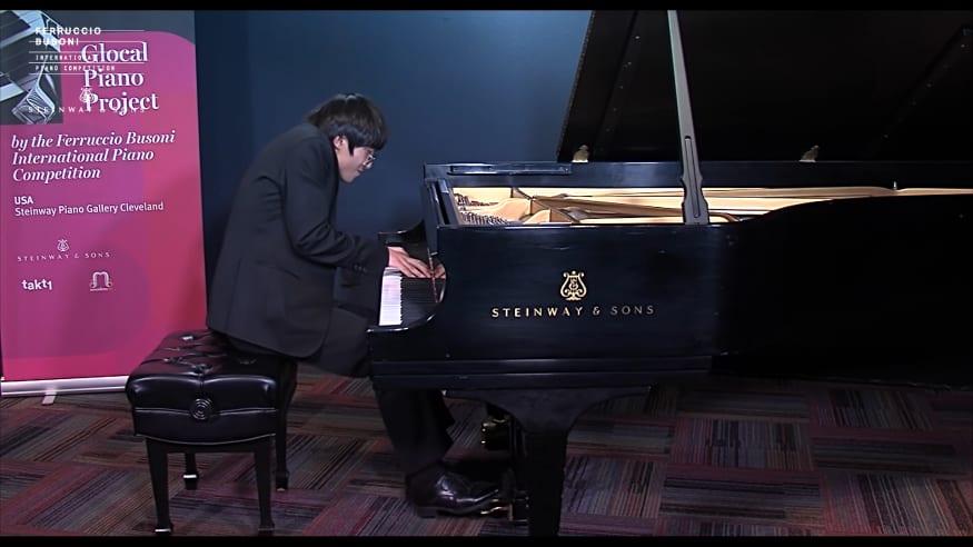 Klaviersonate, BB 88, Sz. 80