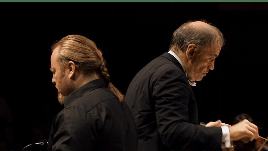 London Symphony Orchestra, Roméo et Juliette, Symphonie dramatique op. 17, 2014