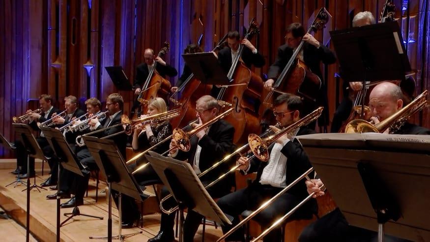 London Symphony Orchestra, Couleurs de la cité céleste, 2018