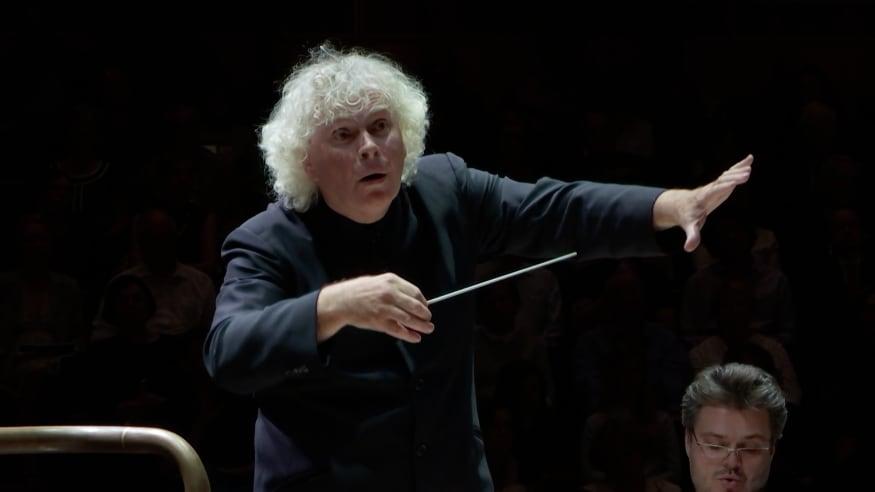 London Symphony Orchestra, Petruschka (Version 1947), 24.09.2017