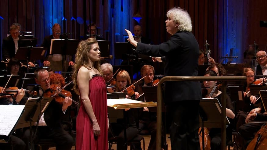 "London Symphony Orchestra, Mysteries of the Macabre (aus ""Le Grand Macabre""), 2015"