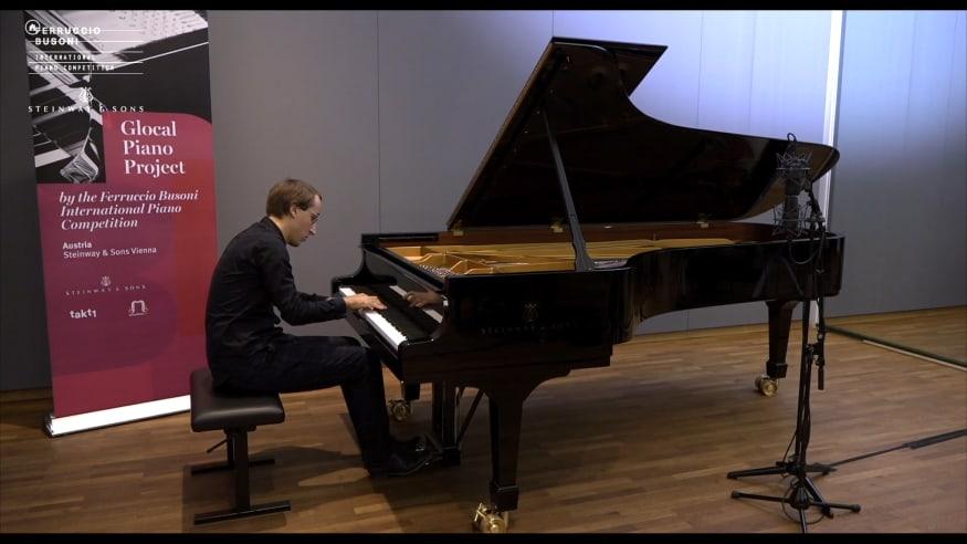 Klaviersonate Es-Dur Hob.XVI:52