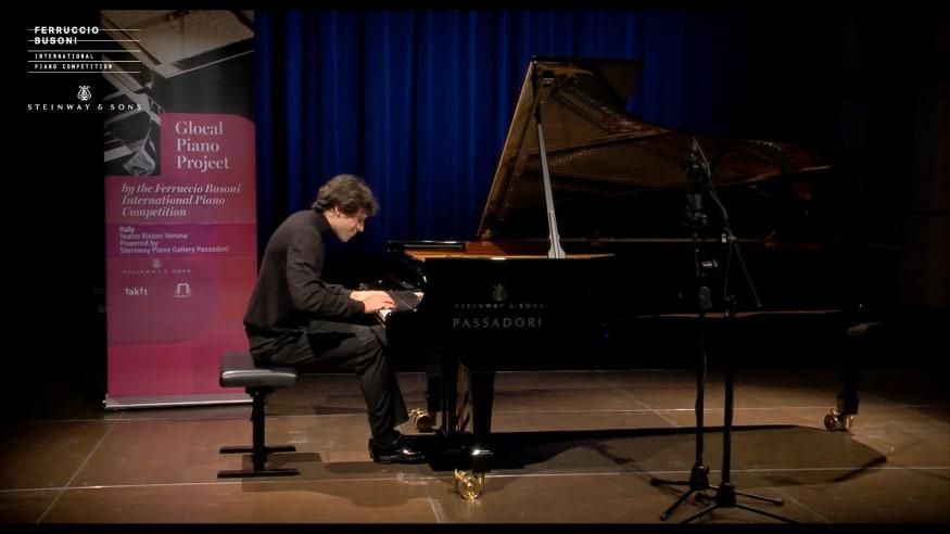 Klaviersonate Nr. 7 B-Dur op. 83
