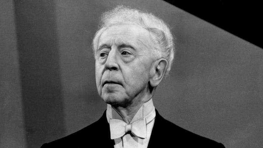Artur Rubinstein, Klaviersonate Nr. 2 op. 35, 1964