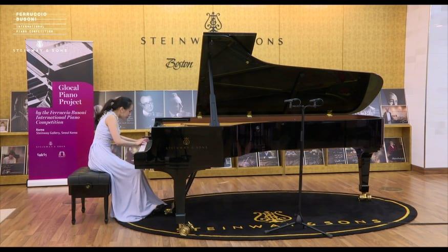 Variationen über ein Thema von Paganini op. 35