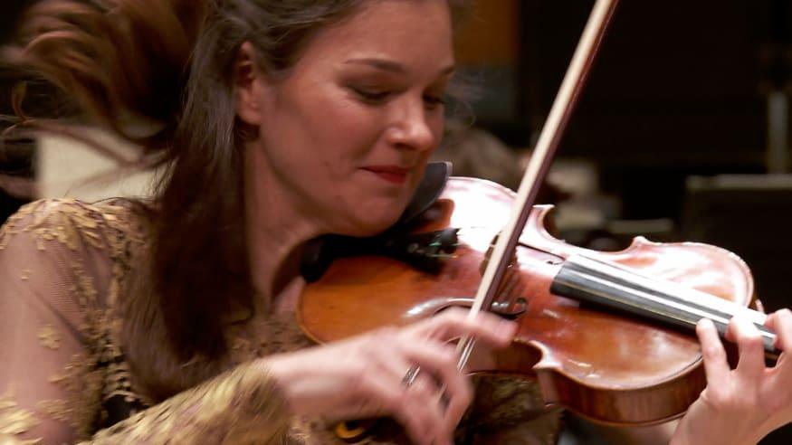 "London Symphony Orchestra, Symphonie Nr. 4 op. 29, ""Das Unauslöschliche"", 05.02.2017"