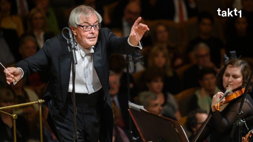 Petr Altrichter & Czech Philharmonic: Brahms & Dvořák