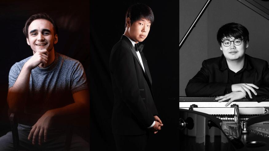 63. Ferruccio Busoni International Piano Competition: Solo-Finale I