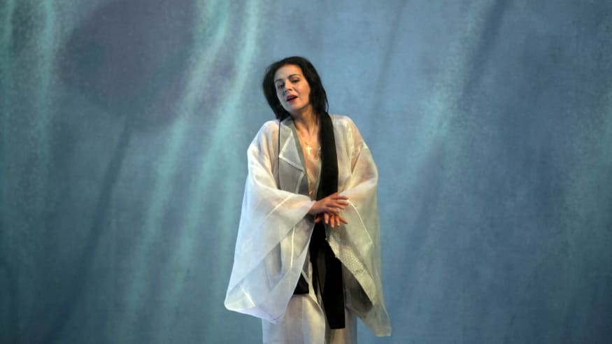 Puccinis Madama Butterfly an der Staatsoper Hamburg