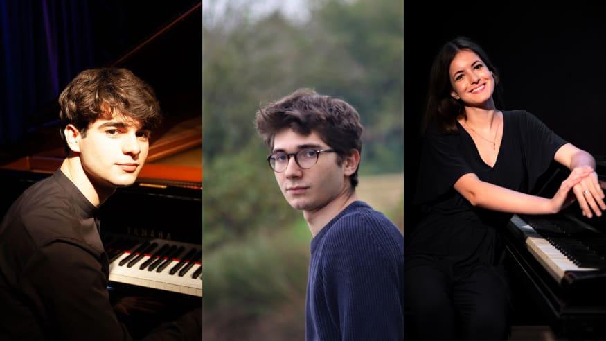63. Ferruccio Busoni International Piano Competition: Solo-Finale III