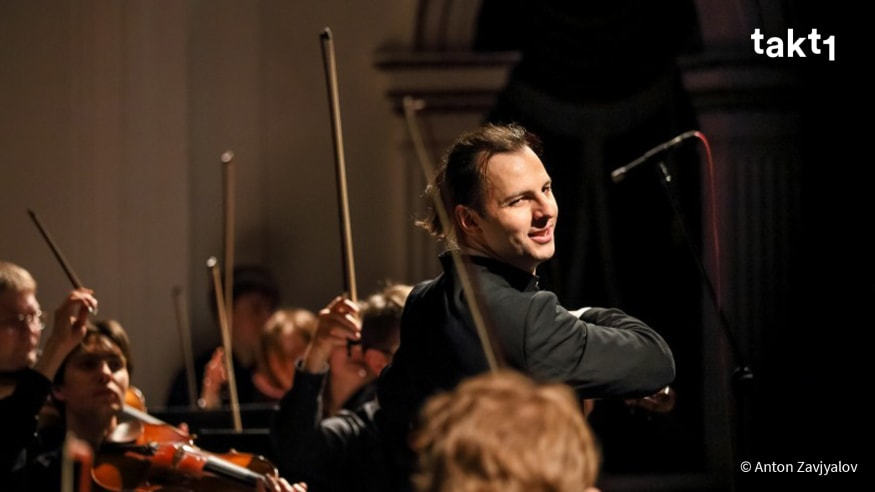 Verdis »Messa da Requiem« mit Teodor Currentzis