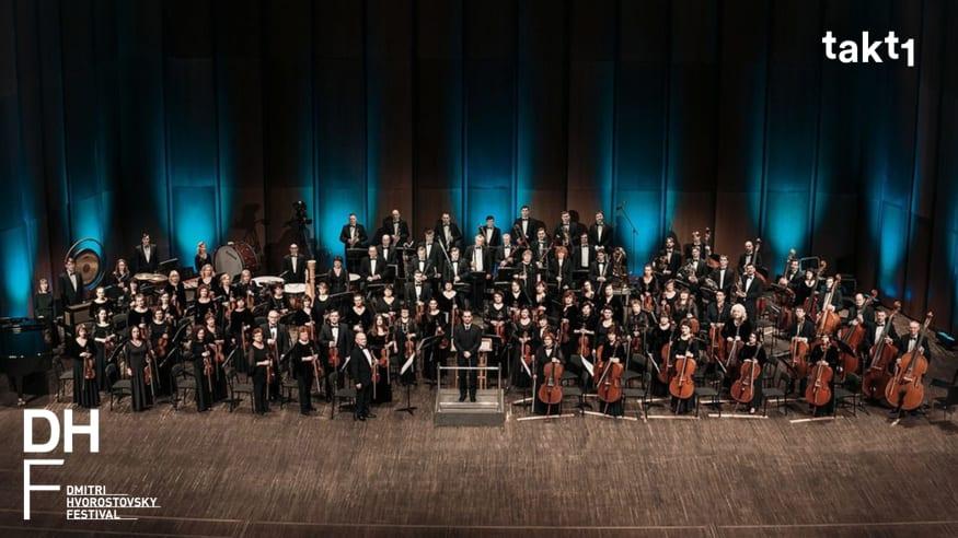 Dmitri Hvorostovsky Festival: Messa da Requiem