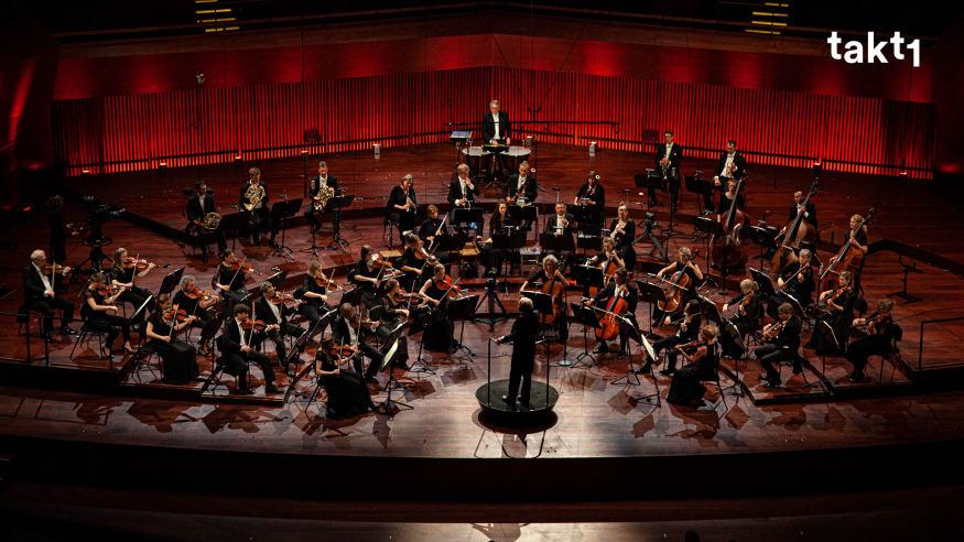 Ádám Fischer & Danish Chamber Orchestra: Beethoven 5 & 6