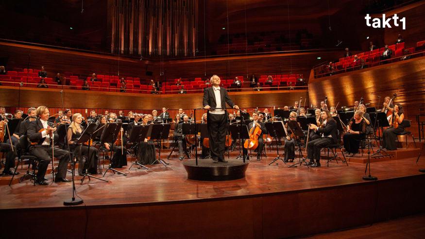 Ádám Fischer & Danish Chamber Orchestra: Beethoven 7 & 8