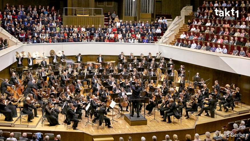 Gewandhausorchester & Andris Nelsons
