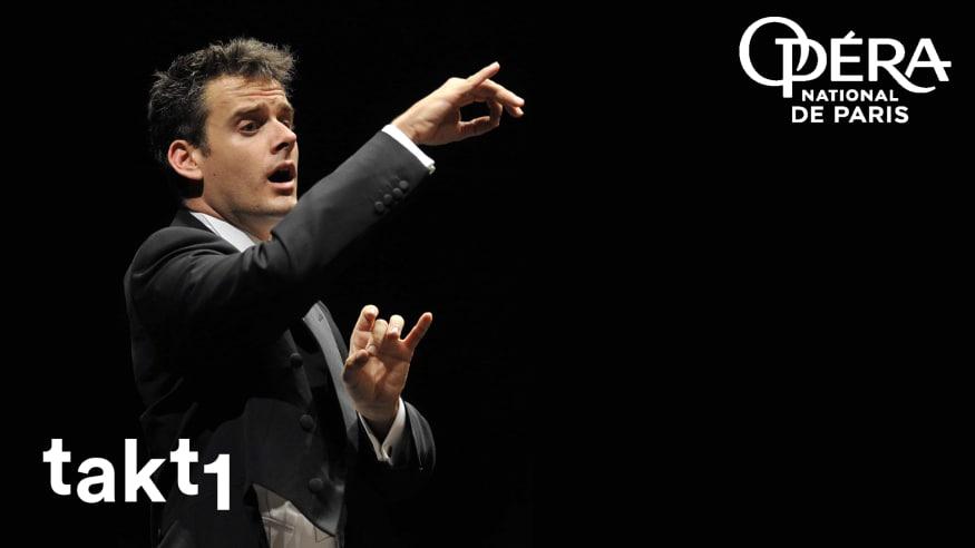 Jordan, Orchestre de l'Opéra national de Paris: Tschaikowsky-Zyklus