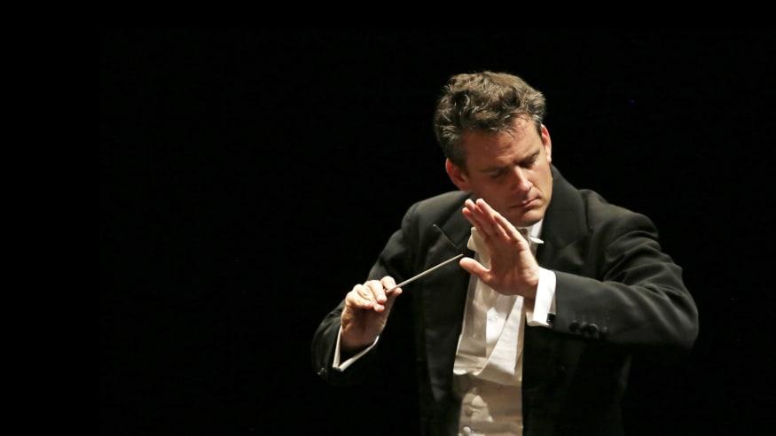 Philippe Jordan & Orchestre de l'Opéra national de Paris: Tschaikowsky V