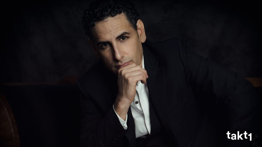 Great Voices: Juan Diego Flórez