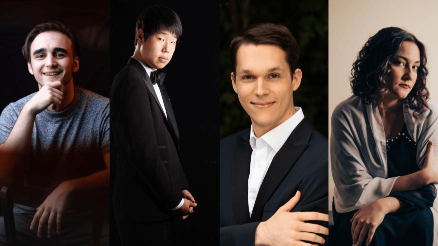 63rd Ferruccio Busoni International Piano Competition: Chamber Music Finals I