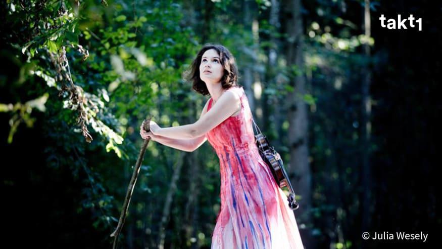 Gimeno, Kopatchinskaja & Orchestre Philharmonique du Luxembourg