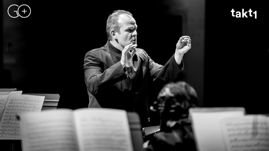 Gürzenich-Orchester Plus: Finzi & Bruckner