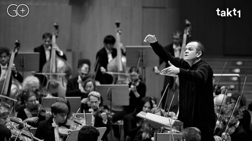 Gürzenich-Orchester Plus: Rebel, Gander, Strawinsky