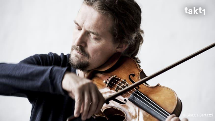 Tetzlaff & Piemontesi: Franck, Debussy