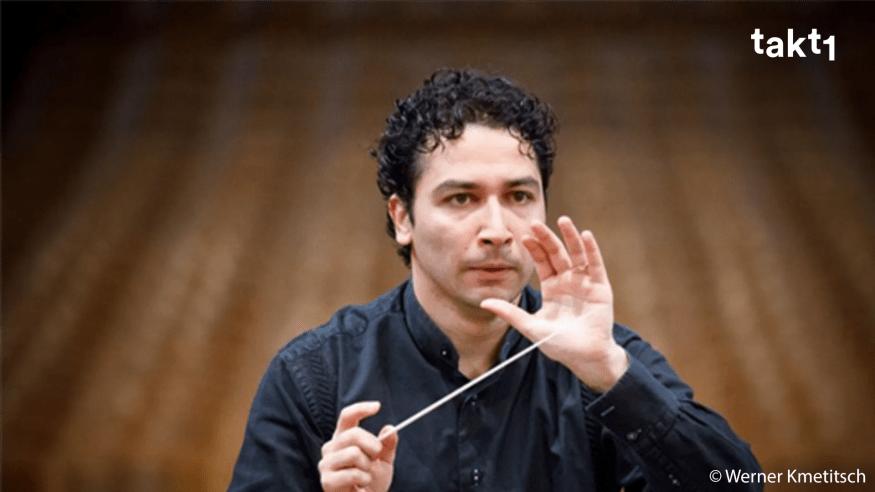 New Year's Concert: Vienna Symphony / Orozco-Estrada
