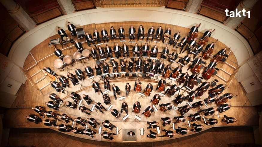 Wiener Symphoniker: Brahms 1 & 2