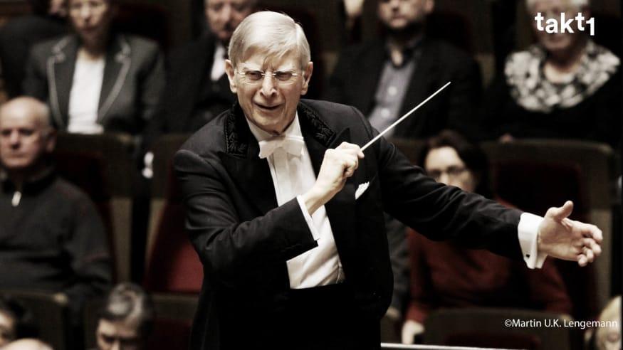 Sächsische Staatskapelle Dresden & Blomstedt: Brahms-Abend
