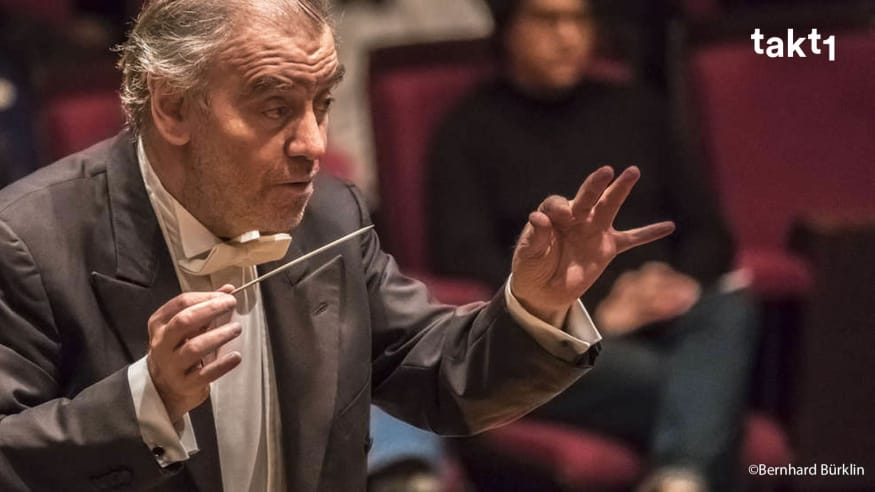 Gergiev, The Munich Philharmonic: Shostakovich, Rihm, Wagner