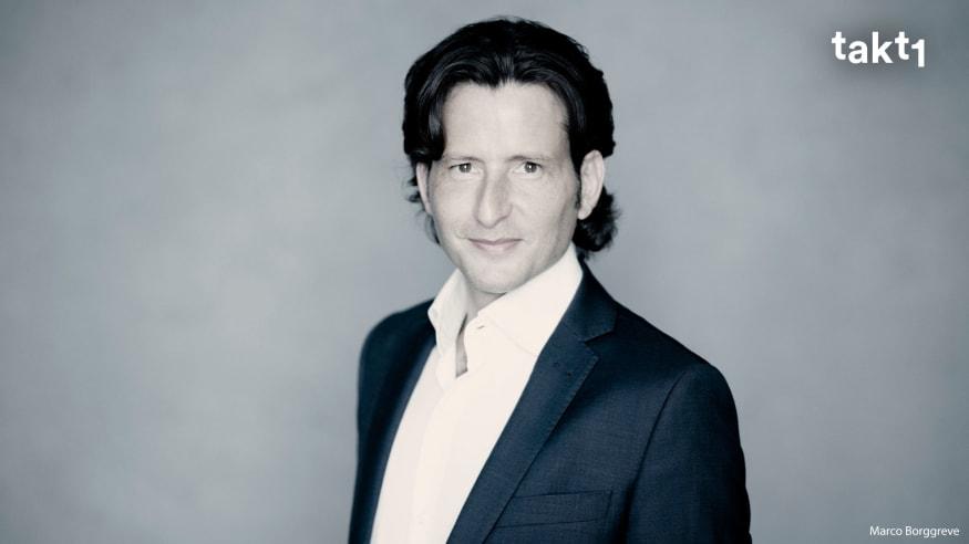 Gustavo Gimeno & Orchestre Philharmonique du Luxembourg