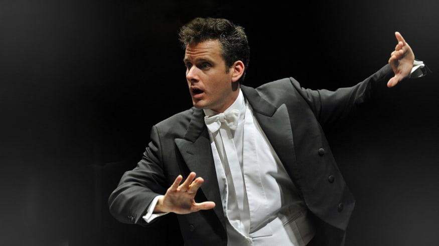 Philippe Jordan & Orchestre de l'Opéra national de Paris: Tschaikowsky VI