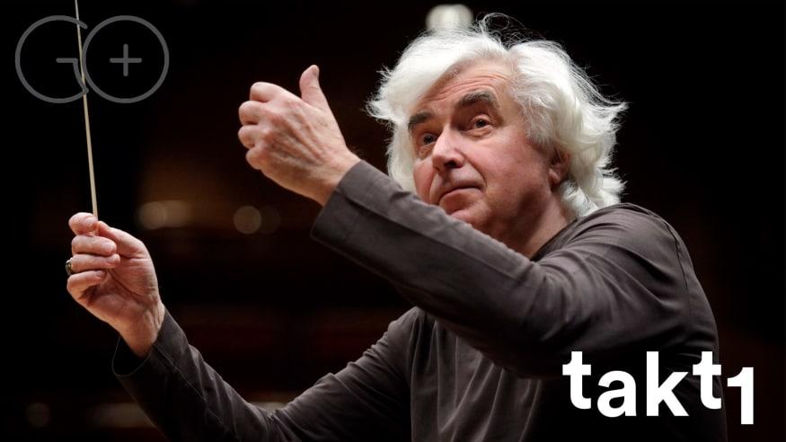 Gürzenich-Orchester Plus: Rimskij-Korsakow, Taneev, Rachmaninov