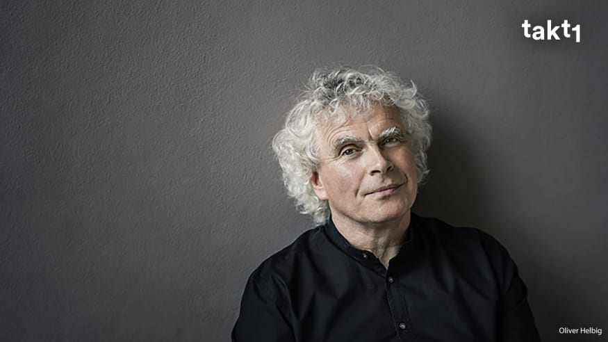 Simon Rattle, London Symphony Orchestra: Bartók