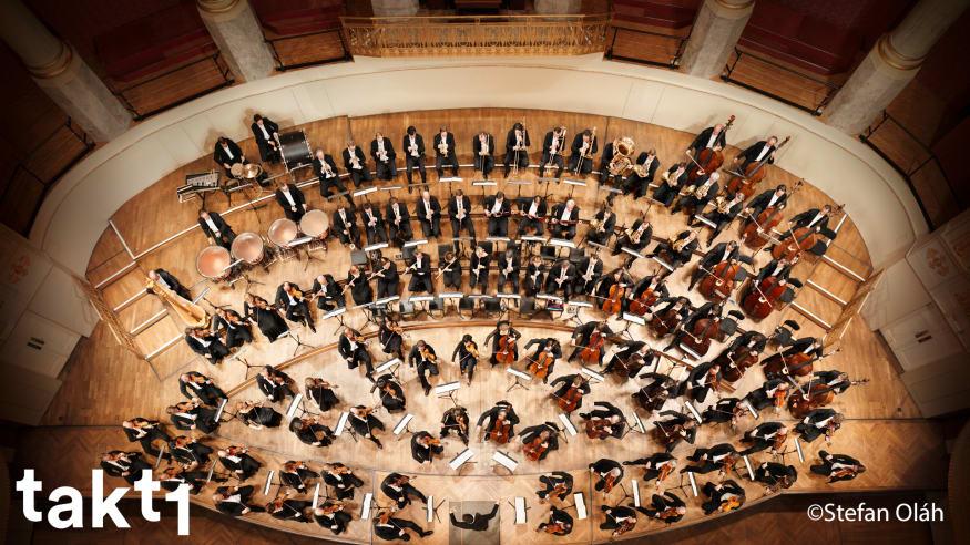 Jordan, Wiener Symphoniker, Capuçon: Strauss