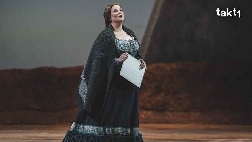 """Maggio Musicale Fiorentino: """"Linda di Chamounix"""". Bel Canto Opera in Florence"""